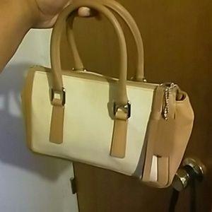 Coach small bag belt bundle of 3